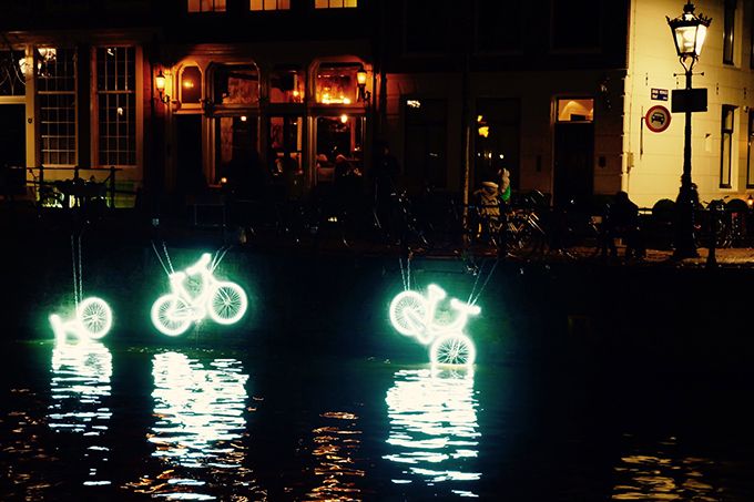 Amsterdam Light Festival3