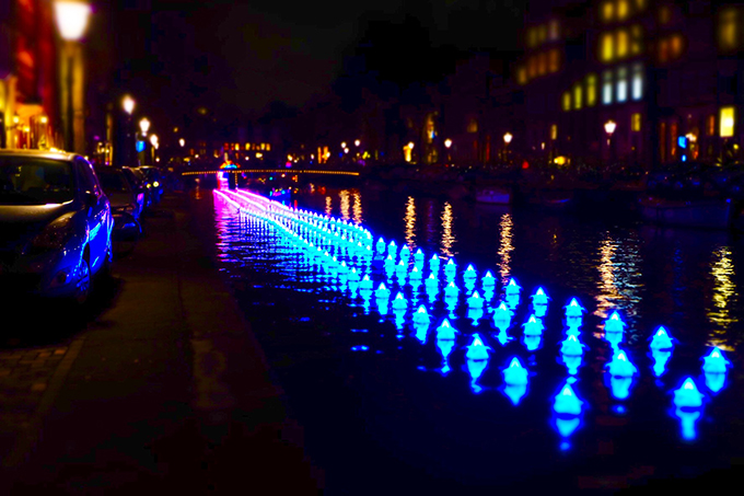 Amsterdam Light Festival4